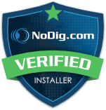 No Dig Installer