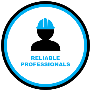reliable professionals