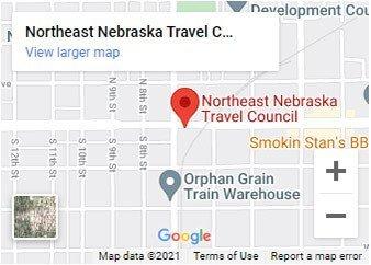 Northeast Nebraska