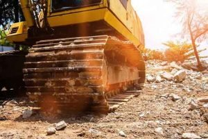 Why Choose Us As Your Excavation Contractor